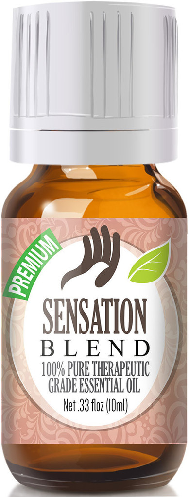 Healing Solutions Sensation Blend