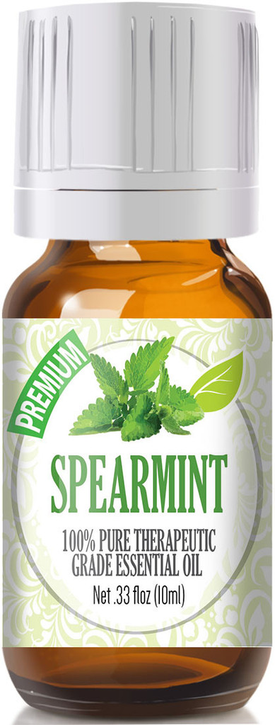 Healing Solutions Spearmint