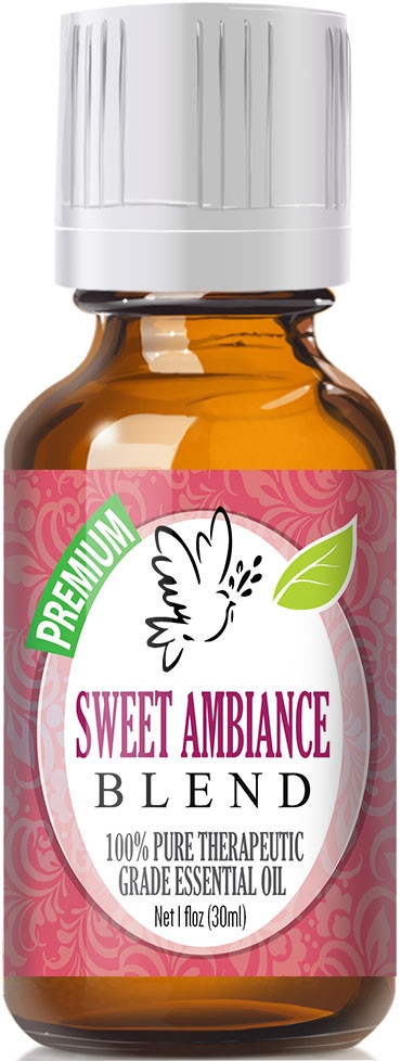 Healing Solutions Sweet Ambiance Blend