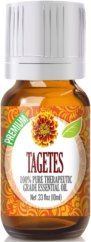 Healing Solutions Tagetes