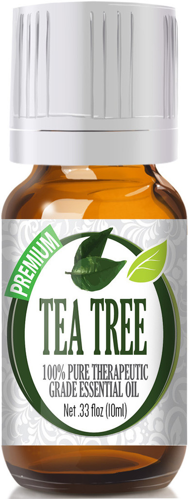 Healing Solutions Tea Tree