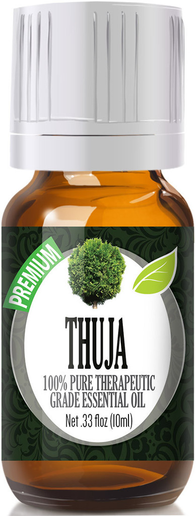 Healing Solutions Thuja