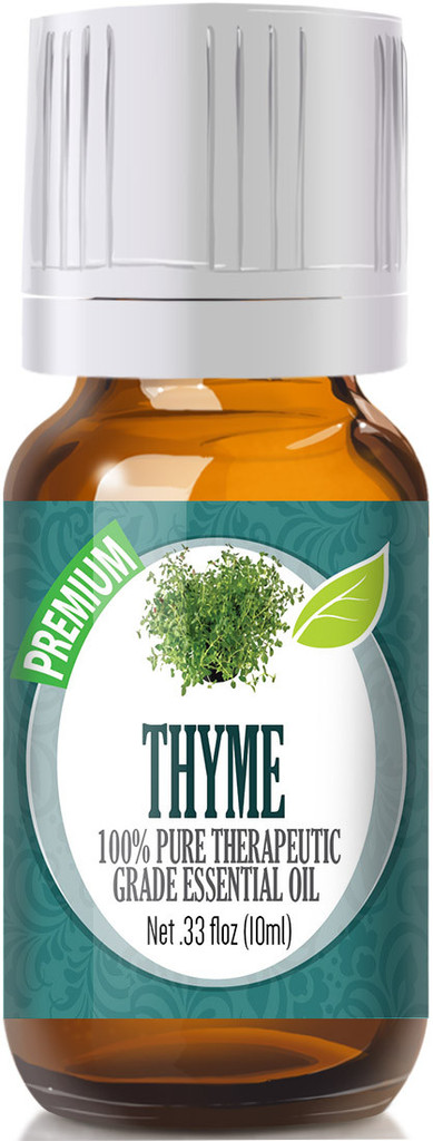 Healing Solutions Thyme