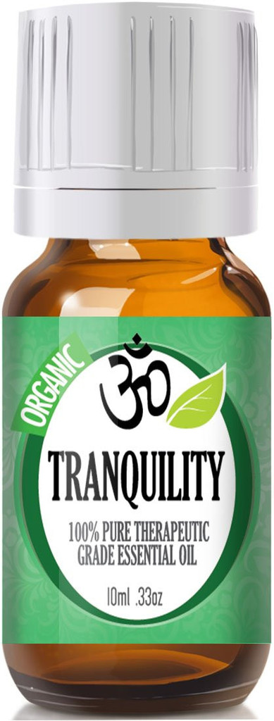 Healing Solutions Tranquility Blend