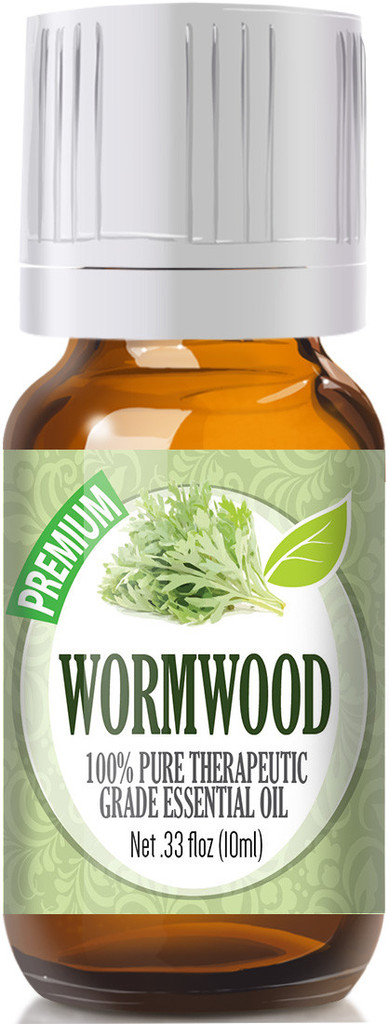 Healing Solutions Wormwood