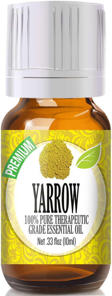 Healing Solutions Yarrow
