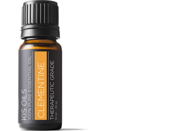 Kis Oils Clementine Essential Oil