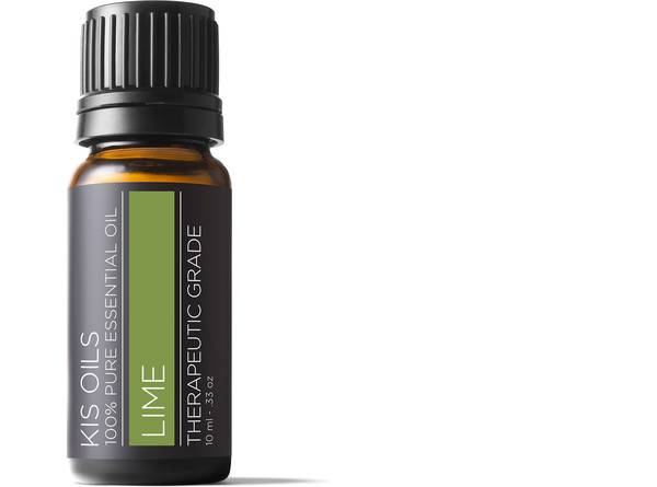 Kis Oils Lime Essential Oil