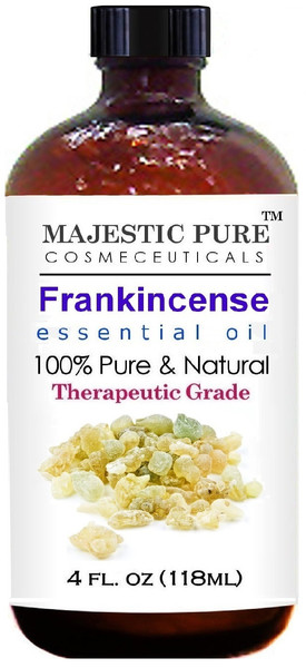 Majestic Pure Frankincense Oil