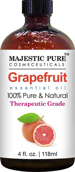 Majestic Pure Grapefruit Oil