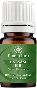 Plant Guru Balsam Fir Essential Oil