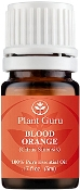 Plant Guru Blood Orange Essential Oil