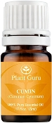 Plant Guru Cumin Essential Oil