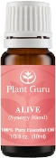 Plant Guru Essential Oil Blends