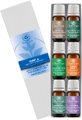 Plant Guru Essential Oil Variety Set