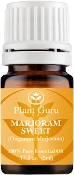Plant Guru Marjoram Sweet Essential Oil