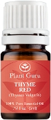 Plant Guru Thyme Red Essential Oil