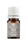 Plant Guru Thyme White Essential Oil