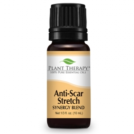Plant Therapy Anti Scar Stretch Synergy