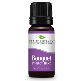 Plant Therapy Bouquet Blend Synergy