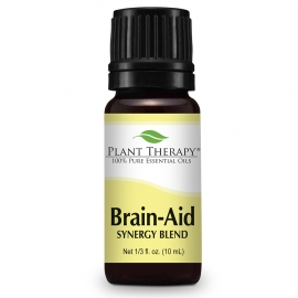 Plant Therapy Brain Aid Synergy