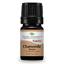 Plant Therapy Chamomile Roman Essential Oil