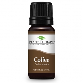 Plant Therapy Coffee Essential Oil