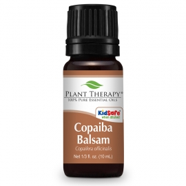 Plant Therapy Copaiba Balsam Essential Oil