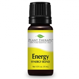 Plant Therapy Energy Synergy