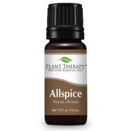 Plant Therapy Essential Oil Brand Singles