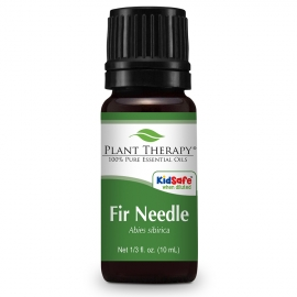 Plant Therapy Fir Needle Essential Oil