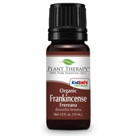 Plant Therapy Frankincense Frereana ORGANIC