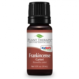 Plant Therapy Frankincense carteri Essential Oil