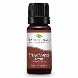 Plant Therapy Frankincense serrata Essential Oil