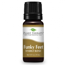 Plant Therapy Funky Feet Synergy