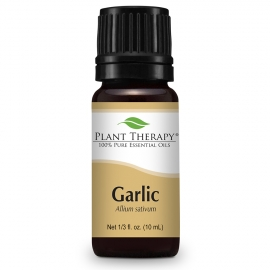 Plant Therapy Garlic Essential Oil