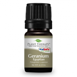 Plant Therapy Geranium Egyptian Essential Oil