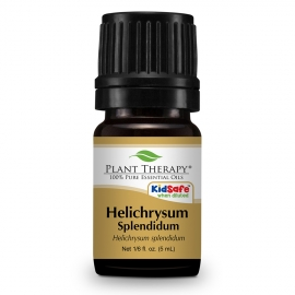 Plant Therapy Helichrysum Splendidum Essential Oil