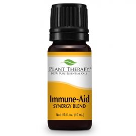 Plant Therapy Immune Aid Synergy