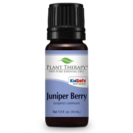 Plant Therapy Juniper Berry Essential Oil