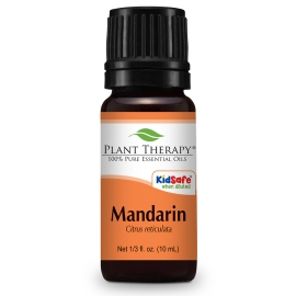 Plant Therapy Mandarin Essential Oil