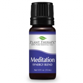 Plant Therapy Meditation Synergy