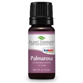 Plant Therapy Palmarosa Essential Oil