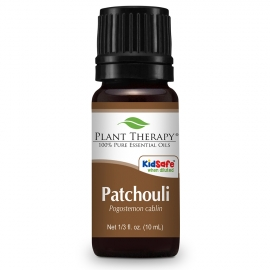 Plant Therapy Patchouli Dark Essential Oil