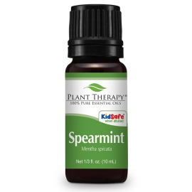 Plant Therapy Spearmint Essential Oil