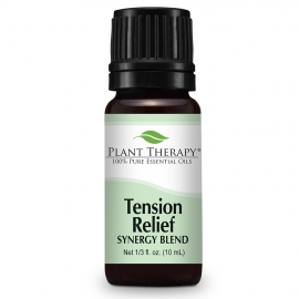 Plant Therapy Tension Relief Synergy