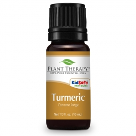Plant Therapy Turmeric CO2 Extract