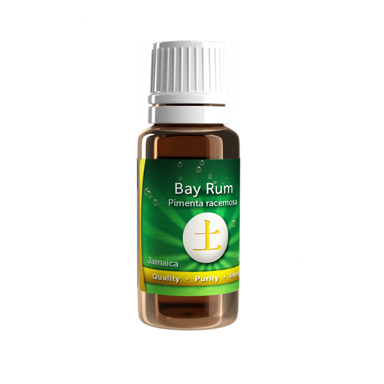 Rocky Mountain Bay Rum