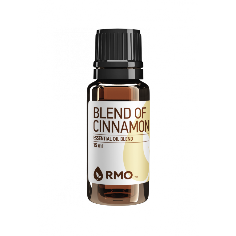 Rocky Mountain Blend of Cinnamon