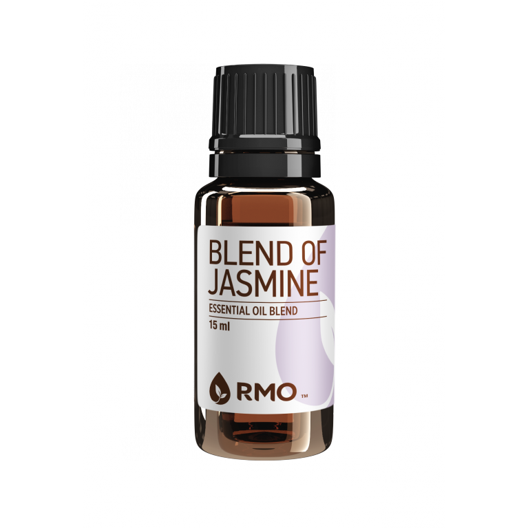 Rocky Mountain Blend of Jasmine